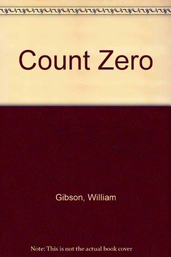 9780893661700: Count Zero