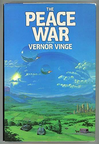 9780893662523: The Peace War