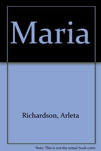 Maria (0893672270) by Arleta Richardson