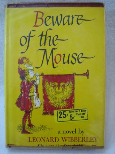 9780893700010: Beware of the mouse