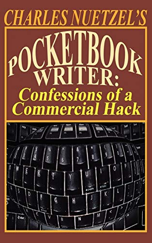 9780893700171: Pocketbook Writer: Confessions of a Commercial Hack