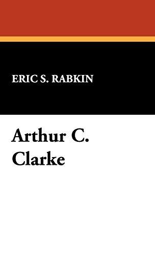 9780893700324: Arthur C. Clarke