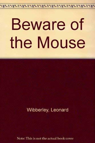 9780893701260: Beware of the Mouse
