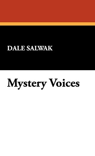 Mystery Voices (Brownstone Mystery Guides,): Salwak, Dale