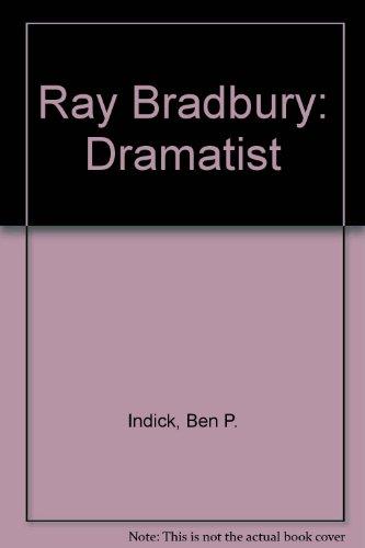 9780893705596: Ray Bradbury: Dramatist