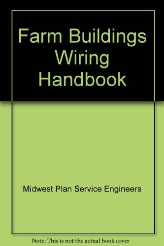 9780893730673: Farm Buildings Wiring Handbook