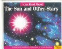 9780893750442: I Can Read About the Sun and Other Stars