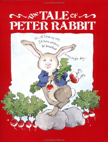 9780893751029: The Tale Of Peter Rabbit - Pbk