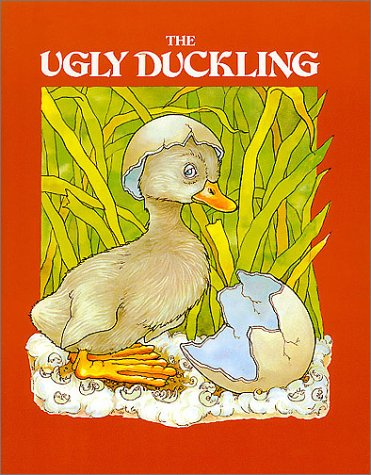 The Ugly Duckling (Fairy Tale Classics): Andersen