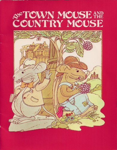 9780893751098: Town Mouse & Country Mouse - Pbk