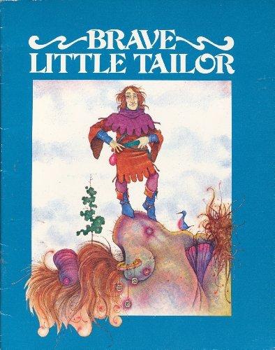 the brave little tailor story pdf
