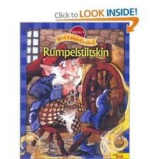 Rumpelstiltskin (English and German Edition) (9780893751180) by Jacob Grimm; Wilhelm Grimm