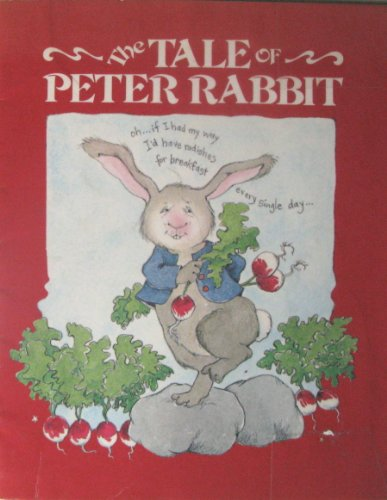 9780893751241: The Tale of Peter Rabbit