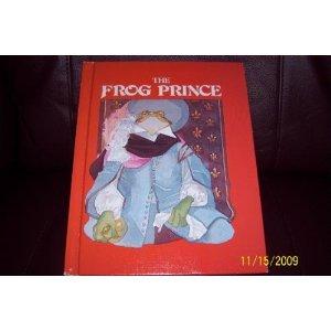 9780893751265: Frog Prince (English and Danish Edition)