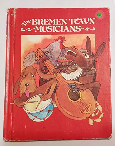 9780893751333: The Bremen Town Musicians (English and German Edition)