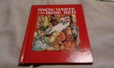 Snow White and Rose Red (English, German and German Edition) (9780893751364) by Jacob Grimm; Wilhelm Grimm