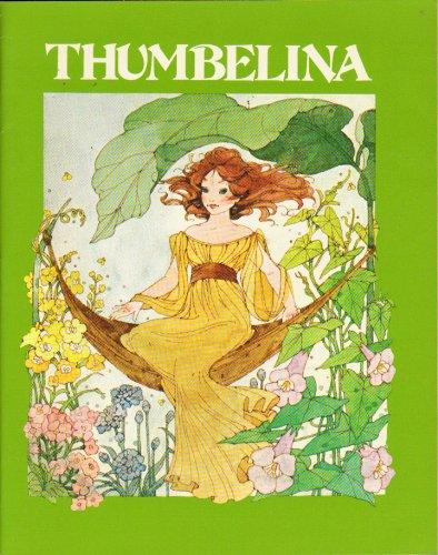 Thumbelina: Andersen, Hans Christian, Nigoghossian, Christine Willis