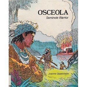 9780893751487: Osceola: Seminole Warrior
