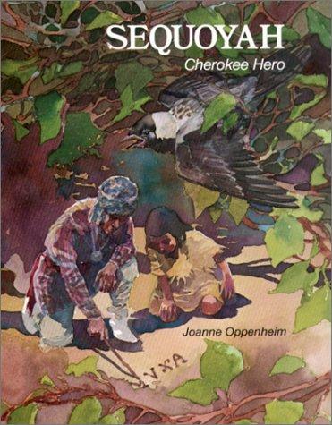 9780893751494: Sequoyah: Cherokee Hero