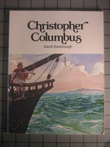 9780893751623: Christopher Columbus