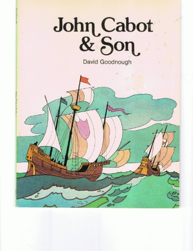9780893751647: John Cabot and Son