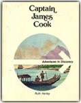 9780893751692: Captain James Cook (Adventures in Discovery)