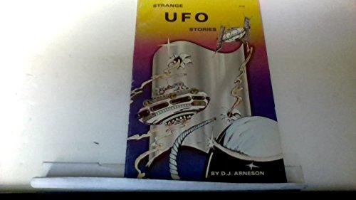 9780893752200: Strange Ufo Stories
