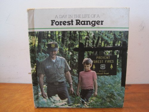 A Day in the Life of a Forest Ranger