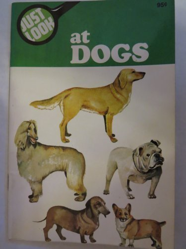 Just Look at Dogs: World Distributors (Manchester)