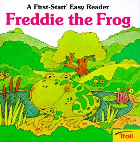9780893752767: Freddie the Frog