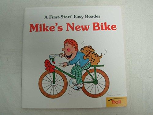 9780893752828: Mike's New Bike