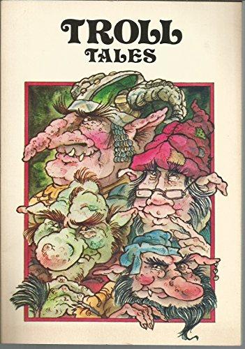 Troll Tales (089375322X) by Denan, Corinne; Parker, Ed