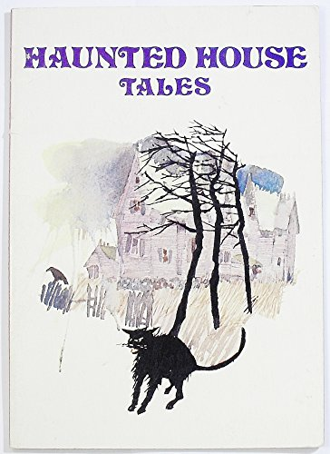 9780893753351: Haunted House Tales