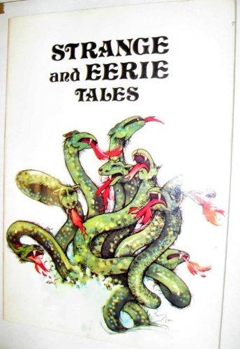 Strange & Eerie Tales: Troll Associates
