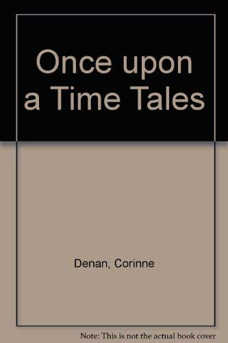 9780893753399: Once Upon a Time Tales