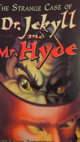 9780893753573: Strange Case of Dr. Jekyll and Mr. Hyde