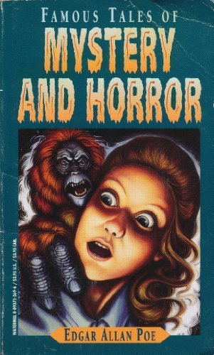9780893753696: Famous Tales of Mystery and Horror
