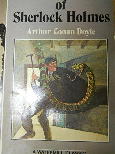 9780893753702: The Best of Sherlock Holmes
