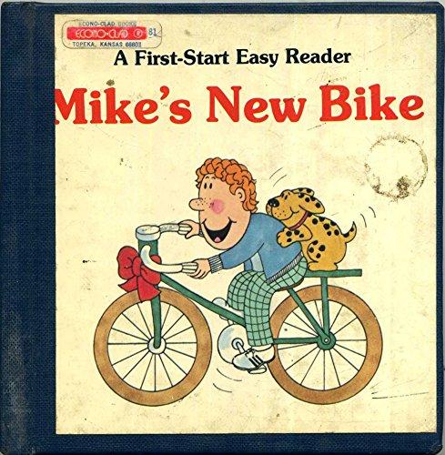 9780893753825: Mike's New Bike