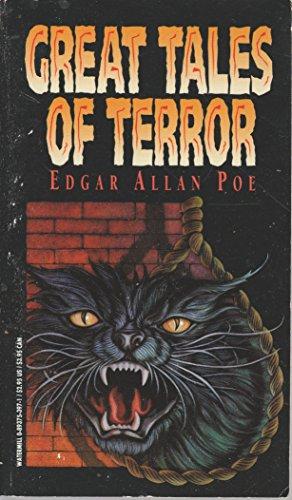 Great Tales of Terror (Watermill Classics): Edgar Allan Poe