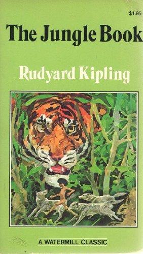 The Jungle Book; The Second Jungle Book;: Rudyard Kipling