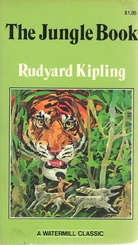 9780893754075: The Jungle Book (Watermill Classic)