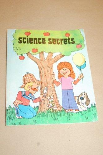 Science Secrets: Robyn Supraner