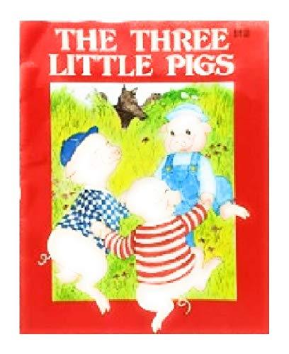 9780893754631: Three Little Pigs - Pbk