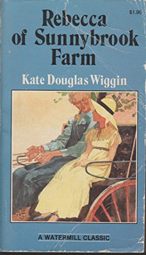 an analysis of rebecca of sunnybrook farm by kate douglas wiggin Kate douglas wiggin  así como el cuento infantil «rebecca of sunnybrook farm» (1903  the alchemist analysis essay.
