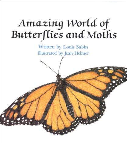 9780893755614: Amazing World Of Butterflies... - Pbk