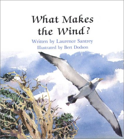 9780893755850: What Makes the Wind