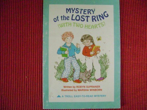 9780893755973: Mystery of the Lost Ring