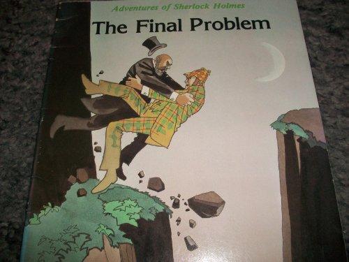 Adventures of Sherlock Holmes: The Final Problem: Arthur Conan Doyle