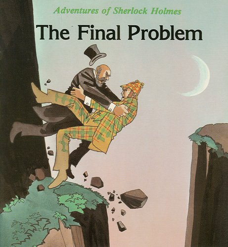 9780893756130: Adventures of Sherlock Holmes: The Final Problem